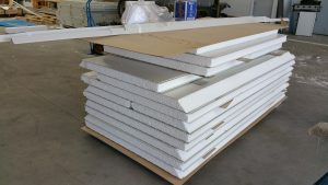 cold room panels, refrigeration panels, coolroom panels, coolroom kit