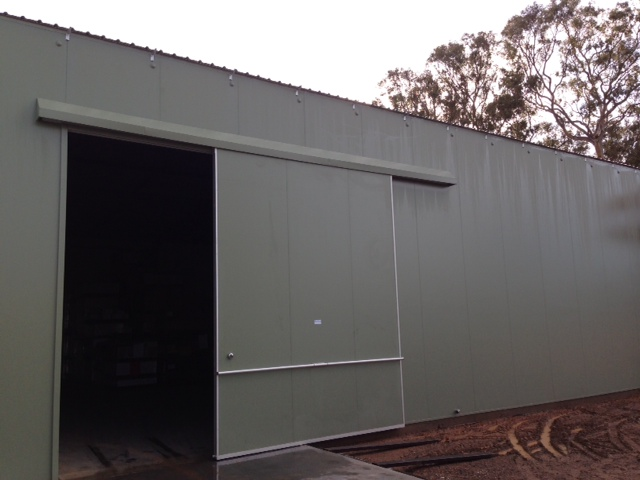 coolroom doors & Coolroom Doors and Door Parts | Burton Industries