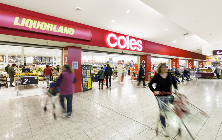 Coles Refrigeration Supplier | Commercial Coolrooms | Commercial Coolrooms Melbourne